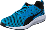 Puma - Flare Atomic Blue-Black-White-Red