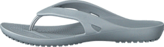 Crocs - Kadee II Flip W Silver