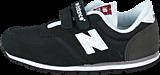 New Balance - KE420BKI KE420BKI