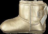 UGG Australia - Jesse Bow Metallic Soft Gold