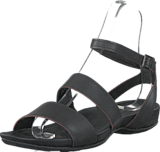 Timberland - Lola Bay Ankle Strap Black