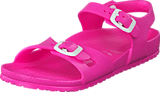 Birkenstock - Rio Kids EVA Neon Pink