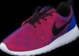 Nike - Nike Roshe One Prem Plus Racer Blue/Black-Brght Crimson