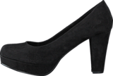 Duffy - 97-15032 Black