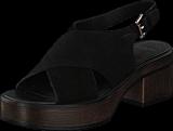 Vagabond - Noor 4136-240-20 Black