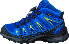 Salomon - X-ULTRA MID GTX J Blue Yonder/Briblusld/Grangree