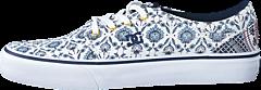 DC Shoes - Dc Trase Sp J Shoe Blue Print