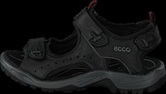Ecco - Offroad M Black