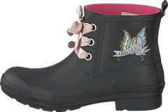 Odd Molly - Low Tide Rainboot Almost Black