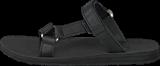 Teva - W Universal Slide Leather Black