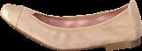 Pretty Ballerinas - 37190 Beige/Beige Leather