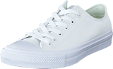 Converse - Chuck Taylor All Star 2 Ox White