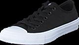 Converse - Chuck Taylor All-Star 2 Ox Black