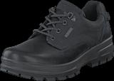 Ecco - 838034 Rugged Track Black/Black