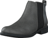 Bianco - Chelsea Warm Boot JJA16 Grey
