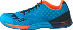 Inov8 - F-Lite 250 (S) MENS Blue/Grey/Orange