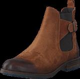Mustang - 2853510 Women's Boot Chestnut