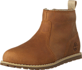 Timberland - Pokey Pine Chukka Wheat Full-Grain