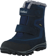 Timberland - Chillberg Dark Blue Synthetic