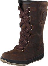 Timberland - Mukluk Medium Brown Nubuck