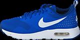 Nike - Nike Air Max Tavas (Gs) Hyper Cobalt/White-Drk Ryl Bl