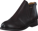 Gant - 13541449 Avery Dark Brown