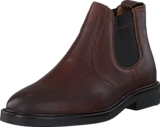 Gant - 13651417 Spencer Dark Brown