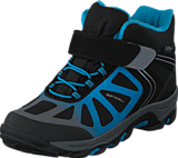 Gulliver - 430-3371 Black/Blue