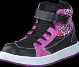 Pax - Girly Purple/Black