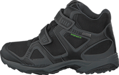 Bagheera - Glacier Vc Waterproof Black