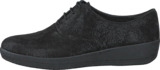 Fitflop - Classic Tassel Superoxford Black Glimmer