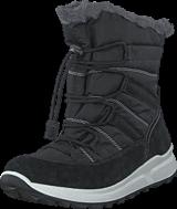 Superfit - Merida Low Boot Gore-Tex Black