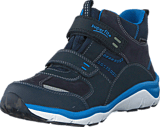 Superfit - Sport5 Mid Gore-Tex Blue