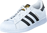 adidas Originals - Superstar Foundation C Ftwr White/Core Black/White
