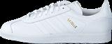 adidas Originals - Gazelle Ftwr White/Ftwr White/Gold Met