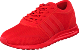 adidas Originals - Los Angeles J Core Red S17/Core Red S17/Core