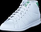 adidas Originals - Stan Winter Ftwr White/Ftwr White/Green