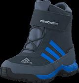 adidas Sport Performance - Cw Adisnow Cf Cp K Dark Grey/Shock Blue S16/Onix