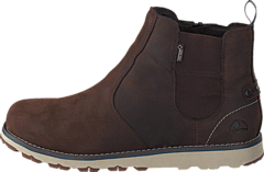 Viking - Hervor W Gtx Dark Brown/Dark Blue