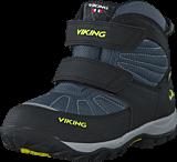 Viking - Sludd Gtx Charcoal/Black
