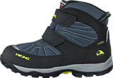 Viking - Sludd Gtx Charcoal/Black