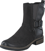 Tamaris - 1-1-25413-27 070 Black/Anthracite