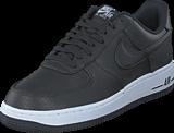 Nike - Air Force 1 '07 Black/Black-White