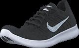 Nike - Nike Free RN Flyknit Black/White