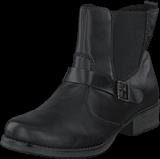 Rieker - Y9752-00 Black