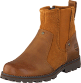 Timberland - Asphalt Trail Chelsea CA1A3W Wheat Full Grain