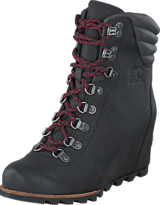 Sorel - Conquest Wedge 010 Black