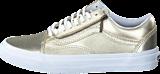 Vans - U Old Skool Zip Whea 58