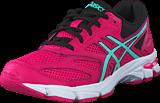 Asics - Gel Pulse 8 Gs Sport Pink / Cockatoo / Black