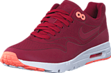 Nike - Wmns Air Max 1 Ultra Moire Noble Red-Atomic Pink